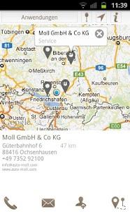 MTU Locator- screenshot thumbnail