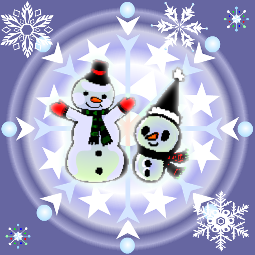 Snow Flake Symphony