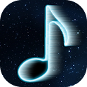 Rhythm Galaxy Smartphone icon