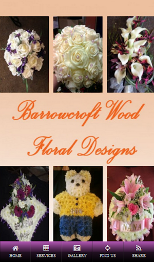 Barrowcroft Wood Floral Design
