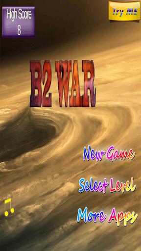 B2 War