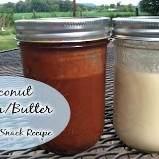 Coconut Cream Recipes