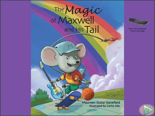 Magical Maxwell
