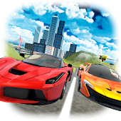 Car Simulator Racing Game