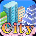 Oriental City icon