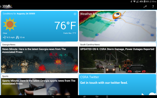 WJBF Vipir 6  screenshots 4