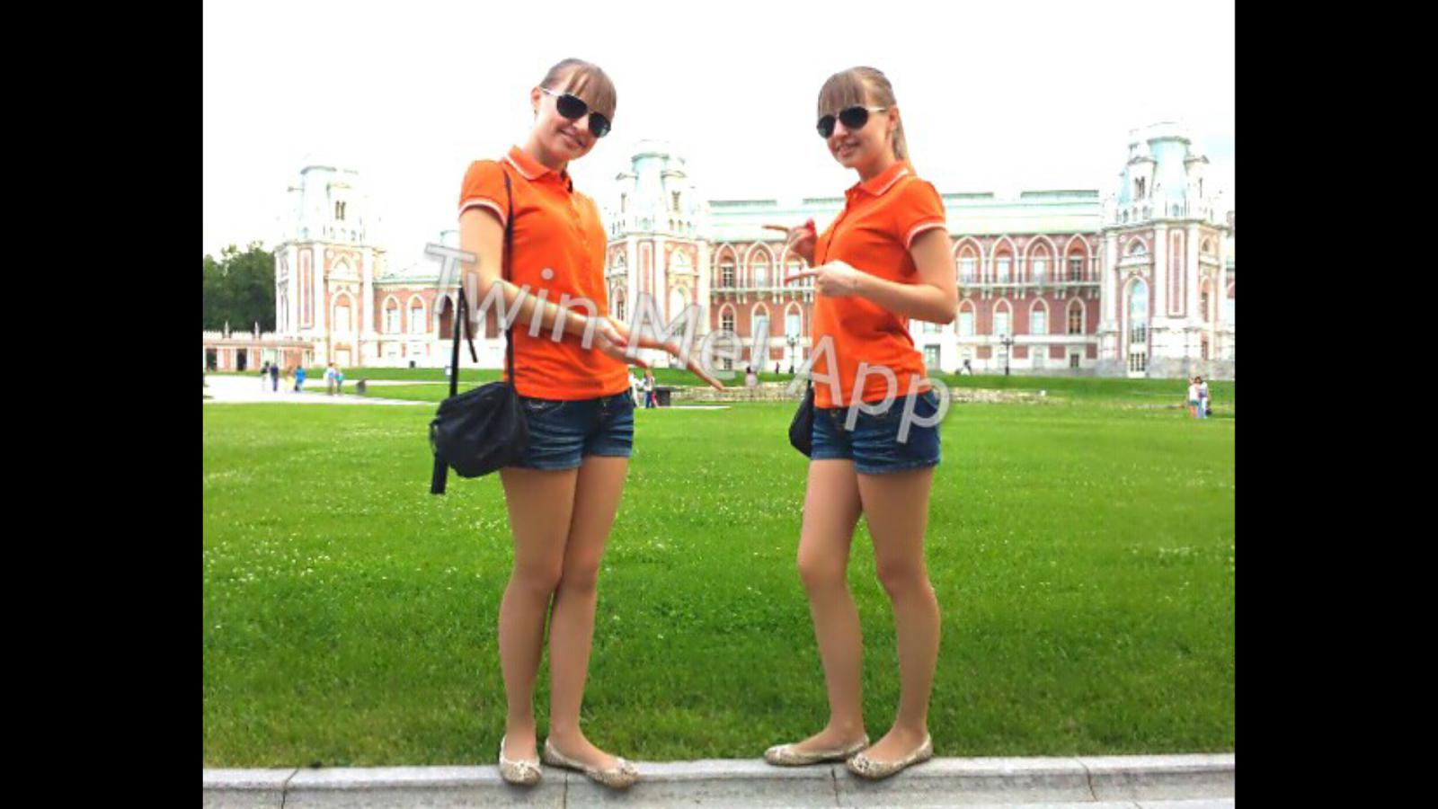 Twin Me! CloneCamera - screenshot