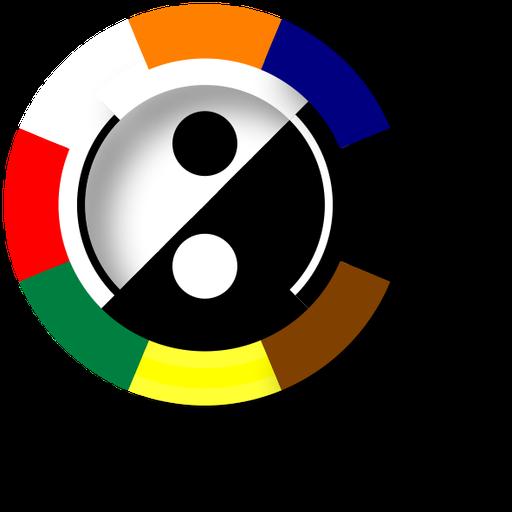 八卦象數療法學習資料 書籍 LOGO-玩APPs