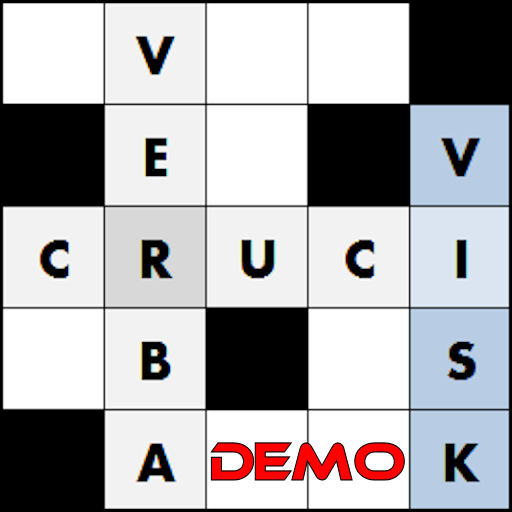Crossword Coll. DEMO Vol. 1