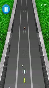 Moto Race Speed