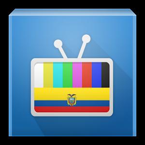 Televisión de Ecuador Gratis 媒體與影片 App LOGO-硬是要APP