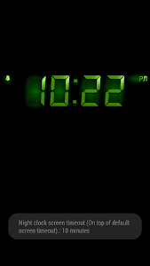 Alarm Clock Free screenshot 4