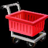 Shopping Planner Shopping list