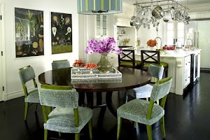 Screenshot of Dining Room Decorating Ideas