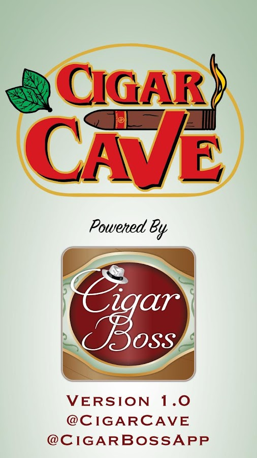 Cigar Cave- screenshot