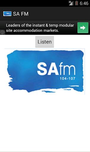 SA FM