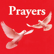 Prayers 1.0 Icon