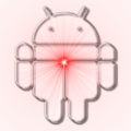 App Red Chrome Theme CM10/AOKP APK for Kindle