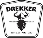 Logo of Drekker Brewing Roll Over ESB