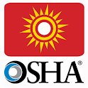OSHA Heat Safety Tool logo