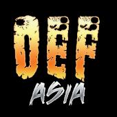 A4F Obscene Extreme Asia