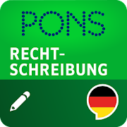 Dictionary German Spelling by PONS