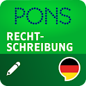 PONS German Spelling icon