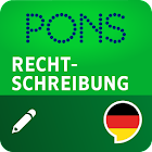 Dictionary German Spelling by PONS icon