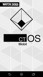 Watch_Dogs Companion: ctOS Screenshot