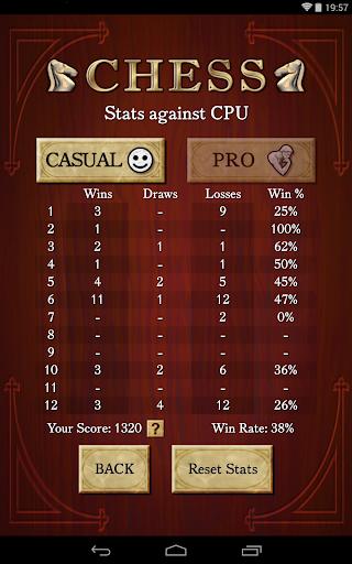 Chess Free 2.73 screenshots 22