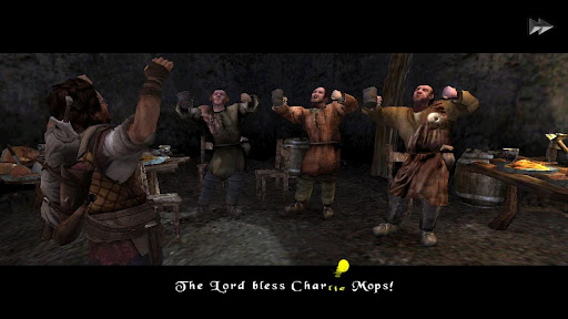The Bard's Tale apk v1.1.2 - Android