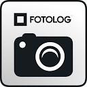 Fotolog mobile app icon