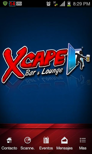 Xcape Bar