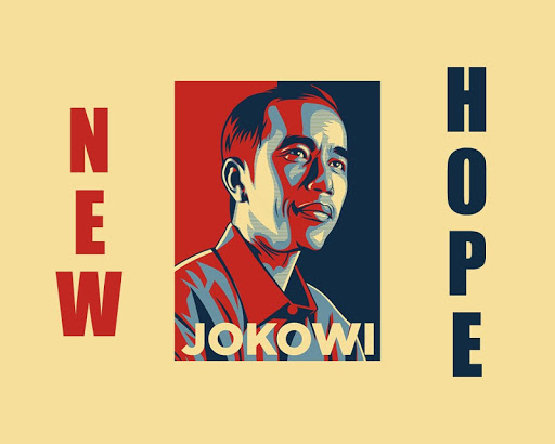 Jokowi Wallpapers