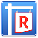 Redfin Real Estate logo