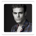 Paul Wesley HD Walpapers icon