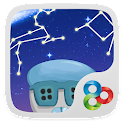 Constell GO LAUNCHER THEME icon