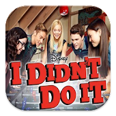 I Didnt Do It Fans Game