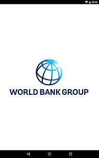 World Bank Group Finances- screenshot thumbnail