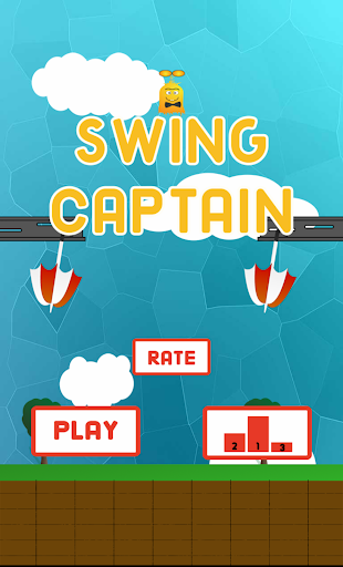 Swing Captain