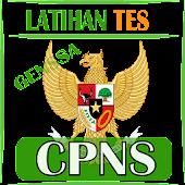 Latihan Tes CPNS Free