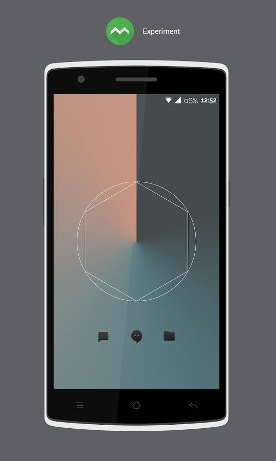 Murum - Wallpaper Pack- screenshot