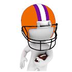Football News - Clemson Edition icon