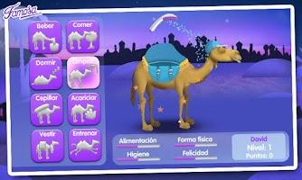 Screenshot of El establo de los Reyes Magos