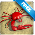 Red Crab Free icon