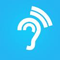 Petralex Hearing aid icon