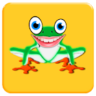 Baby Game Cutie Frog icon