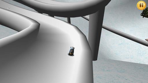 【免費賽車遊戲App】老太雪橇3D-APP點子