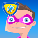Super Loulou Puzzle icon