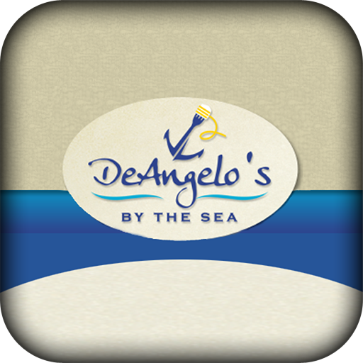 DeAngelos 商業 LOGO-玩APPs